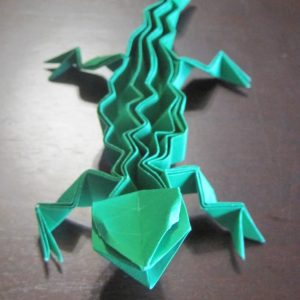 Origami Animals Graceincrease Custom Origami Art - Origamis-animales